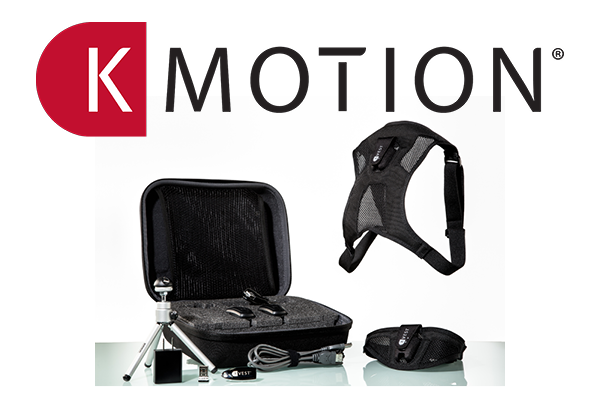K Motion Partner Picture