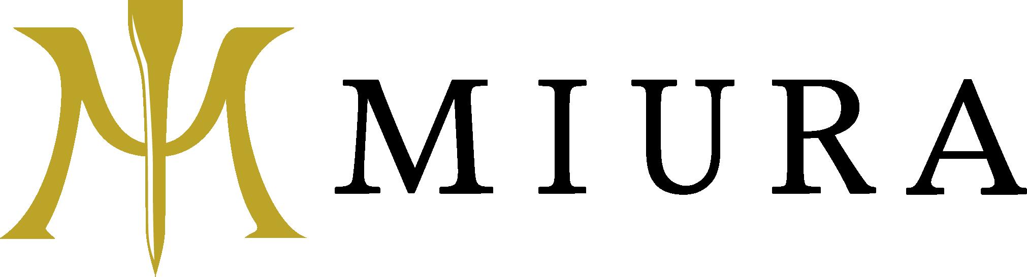 MIURA-logo-straight